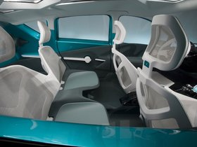 Ver foto 12 de Toyota Prius C Concept 2011