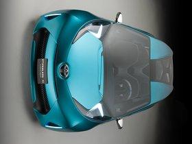 Ver foto 11 de Toyota Prius C Concept 2011