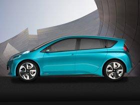 Ver foto 9 de Toyota Prius C Concept 2011