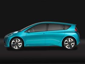 Ver foto 8 de Toyota Prius C Concept 2011