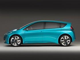 Ver foto 7 de Toyota Prius C Concept 2011