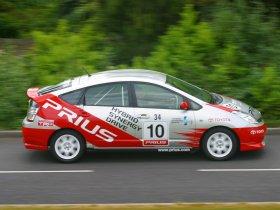 Ver foto 5 de Toyota Prius GT Concept 2004