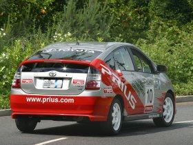 Ver foto 4 de Toyota Prius GT Concept 2004
