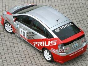 Ver foto 3 de Toyota Prius GT Concept 2004