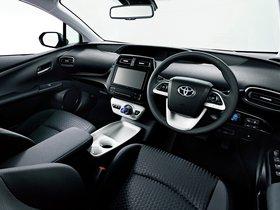 Ver foto 21 de Toyota Prius Japon 2015