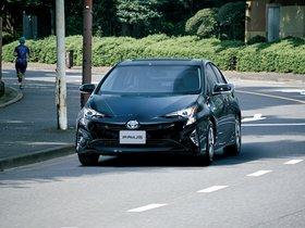 Ver foto 10 de Toyota Prius Japon 2015