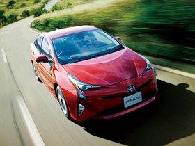 Ver foto 8 de Toyota Prius Japon 2015