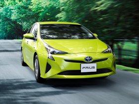 Ver foto 6 de Toyota Prius Japon 2015