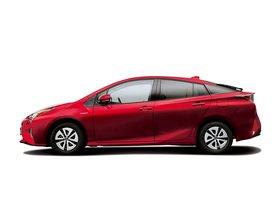Ver foto 4 de Toyota Prius Japon 2015