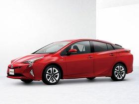 Ver foto 3 de Toyota Prius Japon 2015