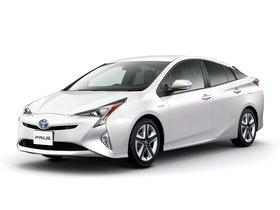 Ver foto 2 de Toyota Prius Japon 2015