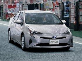 Ver foto 16 de Toyota Prius Japon 2015