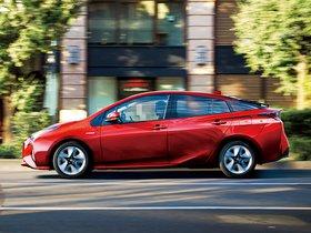Ver foto 13 de Toyota Prius Japon 2015