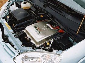 Ver foto 10 de Toyota Prius NHW11 UK 2001