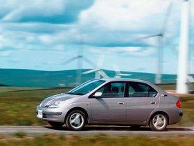 Ver foto 8 de Toyota Prius NHW11 UK 2001