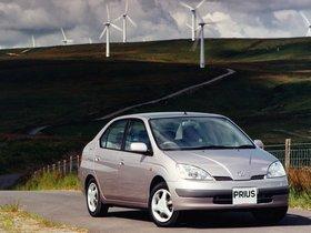 Ver foto 4 de Toyota Prius NHW11 UK 2001