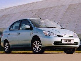Ver foto 3 de Toyota Prius NHW11 UK 2001