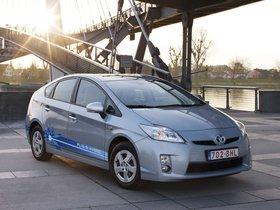 Ver foto 17 de Toyota Prius Plug In Hybrid 2010