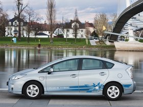 Ver foto 15 de Toyota Prius Plug In Hybrid 2010