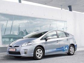 Ver foto 13 de Toyota Prius Plug In Hybrid 2010