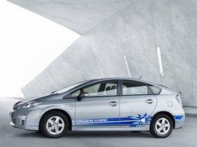 Ver foto 12 de Toyota Prius Plug In Hybrid 2010