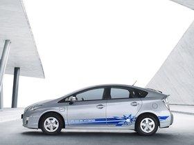 Ver foto 11 de Toyota Prius Plug In Hybrid 2010