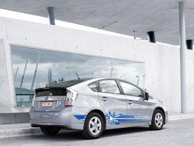 Ver foto 9 de Toyota Prius Plug In Hybrid 2010