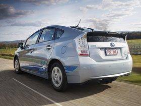 Ver foto 27 de Toyota Prius Plug In Hybrid 2010