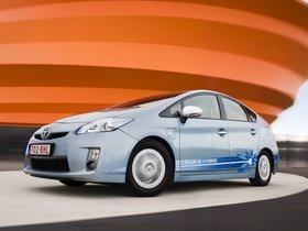 Ver foto 26 de Toyota Prius Plug In Hybrid 2010