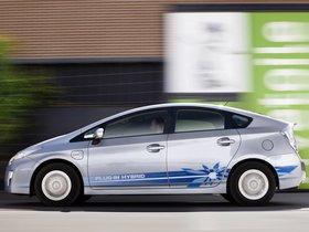 Ver foto 25 de Toyota Prius Plug In Hybrid 2010