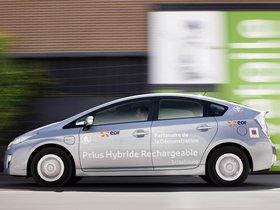 Ver foto 24 de Toyota Prius Plug In Hybrid 2010