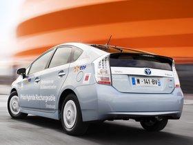 Ver foto 23 de Toyota Prius Plug In Hybrid 2010