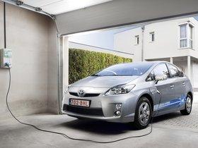 Ver foto 22 de Toyota Prius Plug In Hybrid 2010