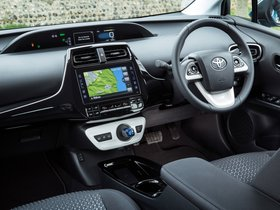 Ver foto 27 de Toyota Prius Plug-In Hybrid UK  2017