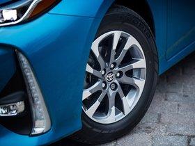 Ver foto 17 de Toyota Prius Plug-In Hybrid UK  2017