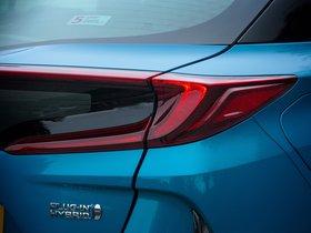 Ver foto 16 de Toyota Prius Plug-In Hybrid UK  2017