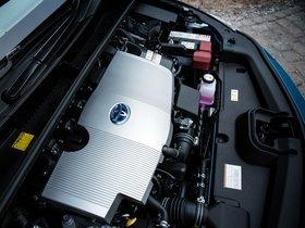 Ver foto 15 de Toyota Prius Plug-In Hybrid UK  2017
