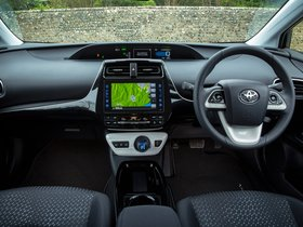 Ver foto 26 de Toyota Prius Plug-In Hybrid UK  2017