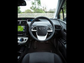 Ver foto 25 de Toyota Prius Plug-In Hybrid UK  2017