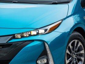 Ver foto 22 de Toyota Prius Plug-In Hybrid UK  2017
