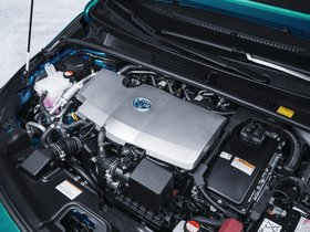 Ver foto 11 de Toyota Prius Plug-in Hybrid 2016