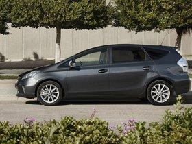 Ver foto 14 de Toyota Prius Plus Hybrid MPV 2011