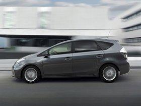 Ver foto 6 de Toyota Prius Plus Hybrid MPV 2011