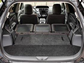 Ver foto 26 de Toyota Prius Plus Hybrid MPV 2011