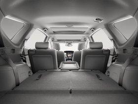 Ver foto 23 de Toyota Prius Plus Hybrid MPV 2011
