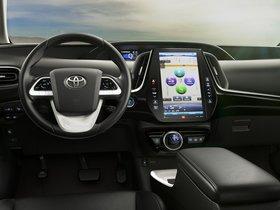 Ver foto 14 de Toyota Prius Prime USA 2016