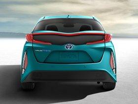 Ver foto 4 de Toyota Prius Prime USA 2016