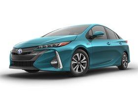 Ver foto 3 de Toyota Prius Prime USA 2016