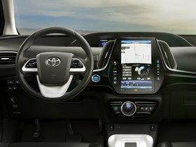 Ver foto 13 de Toyota Prius Prime USA 2016