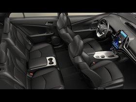 Ver foto 12 de Toyota Prius Prime USA 2016